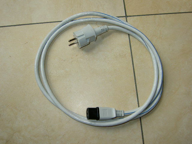 Cable secteur eupen