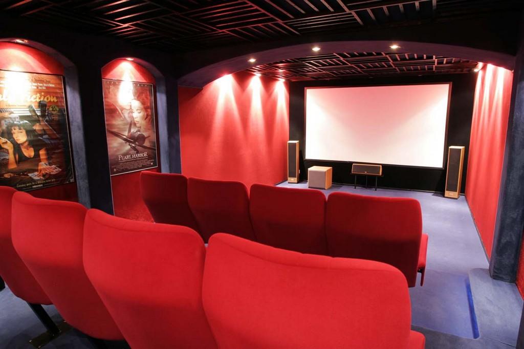 Une Salle Dediee Franc Comtoise Hcfr Forum Magazine