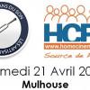J-7 de la Journée de Rencontres HCFR 2018 à Mulhouse, chez Les Artisans du Son