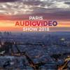 Paris Audio Video Show 2018 – les 1ères découvertes