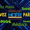 Trouvez & Partagez vos BONS PLANS sur HCFR