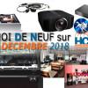 Votre QDN, Quoi de Neuf sur HCFR, Décembre 2018 est disponible