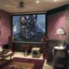 Ma mezzanine home-cinéma