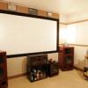 Le « Salon Dédié » Home-Cinéma