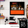 Bang & Olufsen lance l'initiative Inspirational Living avec des designers de renommée internationale