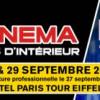 Programme prévisionnel des conférences du Salon Home & Technologies Paris
