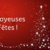 Toute l'équipe HCFR vous souhaite d'excellentes fêtes !