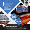 1er Salon des Nouvelles Technologies de l'Image et du Son de Val d'Europe