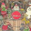 """Dali """"In Admiration Of Music"""", un slogan, mais aussi un état d'esprit"""