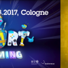 L'Association HCFR présente à la GamesCom 2017 (22 au 26/08/2017), le Salon international du Jeu Vidéo