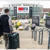 IFA 2017 Berlin du 01 au 06 Septembre, J – 3 semaines