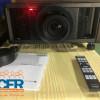 Le projecteur Sony VW5000ES en test HCFR est arrivé