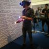 GamesCom 2017 – Nos impressions sur les jeux VR :  Skyrim VR, Ace Combat 7, Transference, Bravo Team (VIDEO)