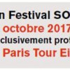 40ème Festival Son & Image, 14_15 Octobre, Paris. Info J – 4 semaines.