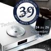 Artisans du Son, Mulhouse, du 24 au 26 Novembre, 39ème Salon de la HiFi et du Home Cinema