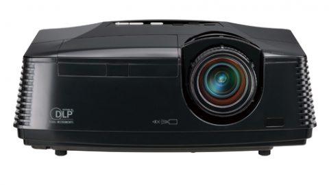 BE HCFR : Mitsubishi HC4000