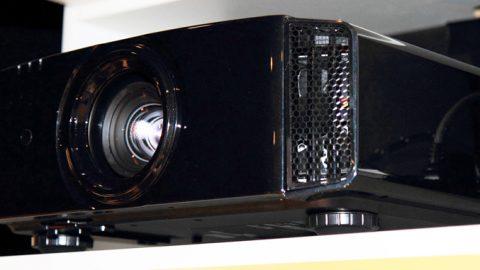 IFA2011 – La gamme de vidéo projection JVC