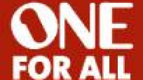 One for All lance la télécommande Easy & Robust