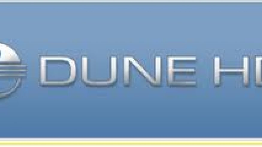 DUNE HD MAX, le media player sans limite