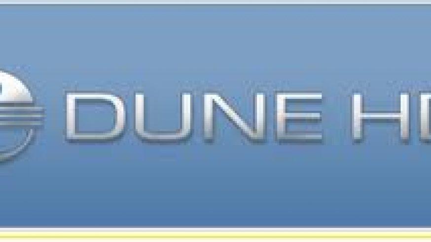 DUNE HD MAX, le media player sans limite