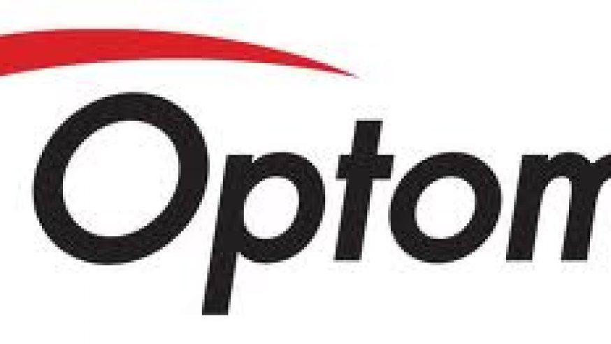 Optoma dévoile 2 vidéoprojecteurs 3D Full HD 1080p