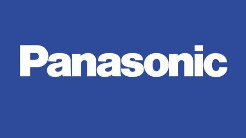 Nouveautés Panasonic