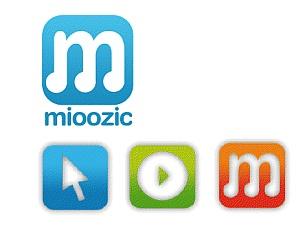 mioozik logo