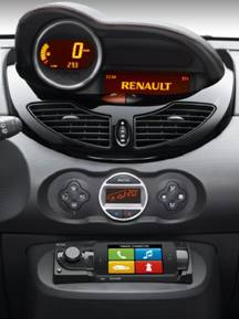 Oxygen Audio O Car