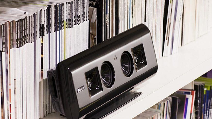 Klipsch annonce une nouvelle enceinte AirPlay, la Gallery G-17 Air