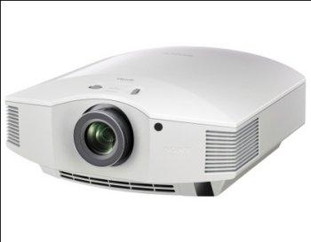 Sony VPL-HW50ES White