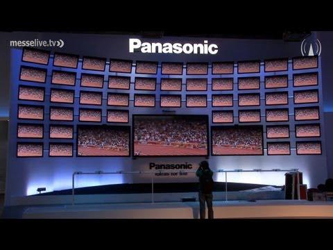 Panasonic IFA 2011