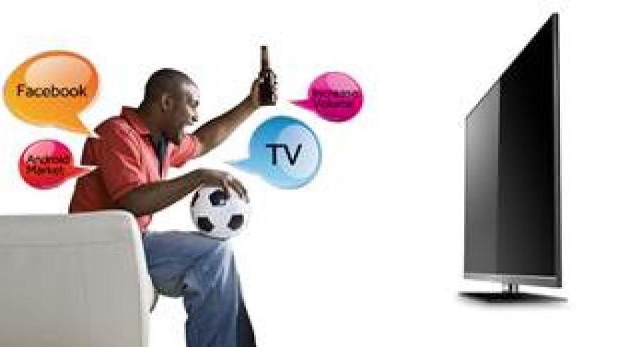 Haier invente les téléviseurs du futur