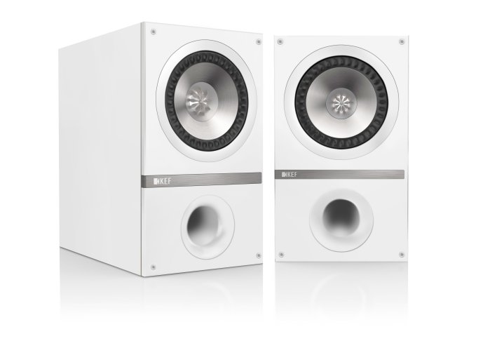 kef Q200 blanches