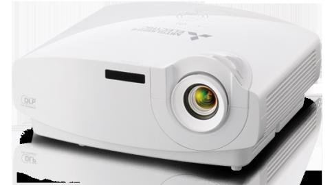 NW31U-EST, NW30U et NF32U : les trois nouveaux vidéoprojecteurs hybrides Led-Laser Mitsubishi
