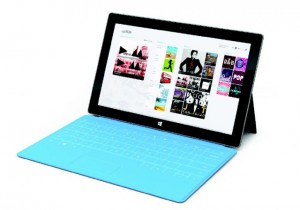 DEEZER pour Windows 8