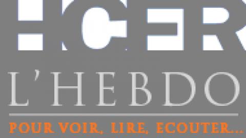 HCFR l'Hebdo N°110