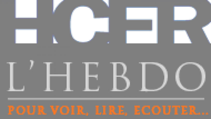 HCFR l'Hebdo N°64