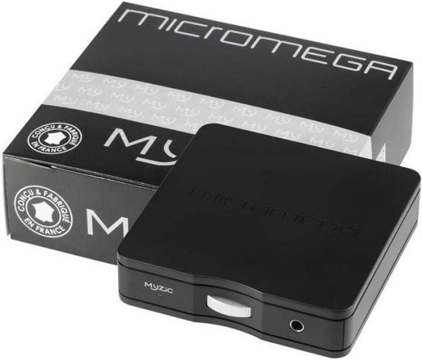 Micromega MyZic boite