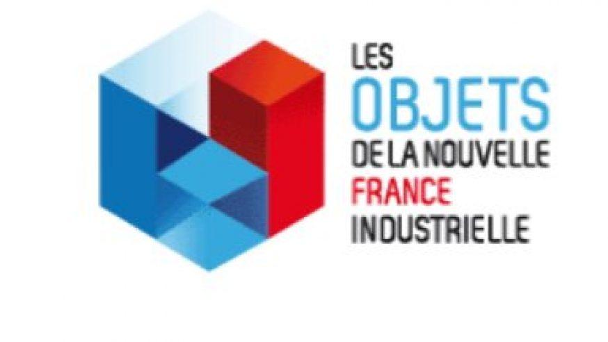 Micromega à l'honneur aux Objets de la nouvelle France industrielle