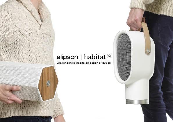 Elipson-habitat