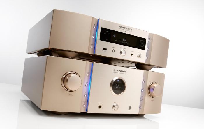 Marantz-NA-11S1-PM-11S3-gold