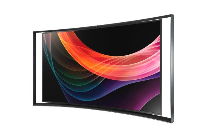 Samsung KN55S9C OLED 004