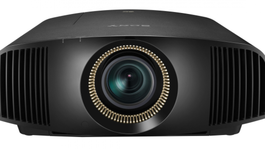 BE HCFR : Sony VPL-VW500ES
