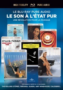 BluRay-pure-audio