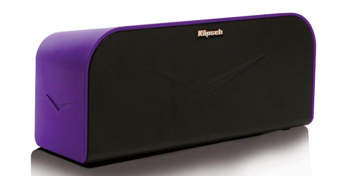 klipsch kmc1 violet