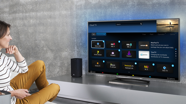 philips Cloud Explorer