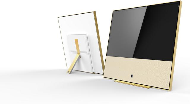 Loewe 55  gold