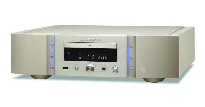 Marantz SA-14S1