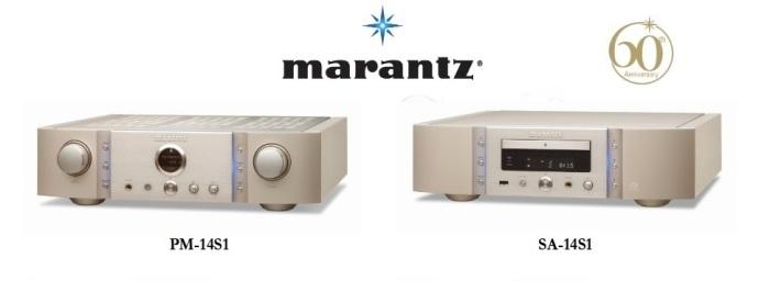 marantz 14 pa et pm