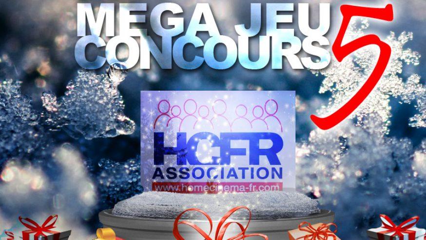 5ème Jeu-Concours de fin d'année 2013-2014